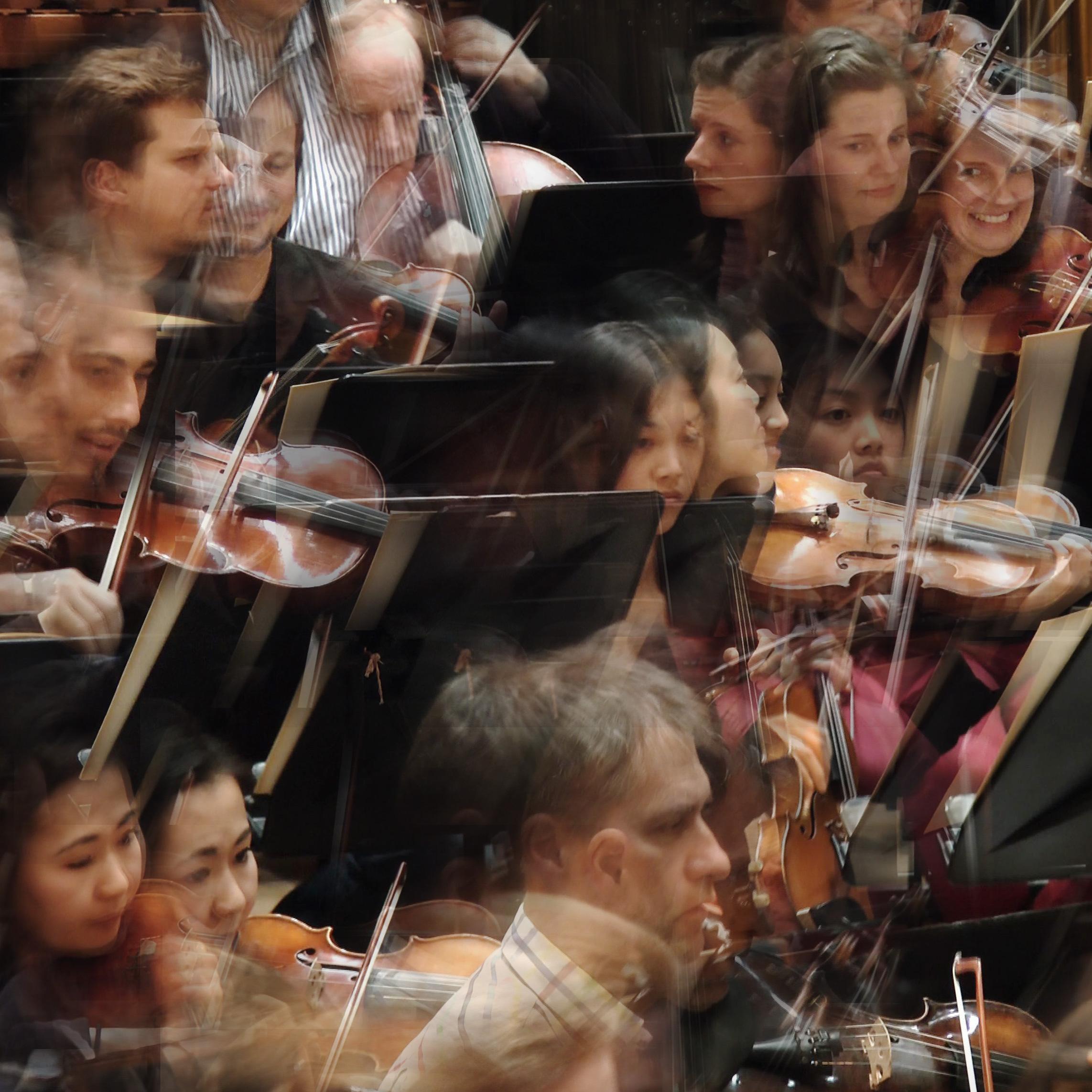 Radio Symphonieorchester Wien - Detail