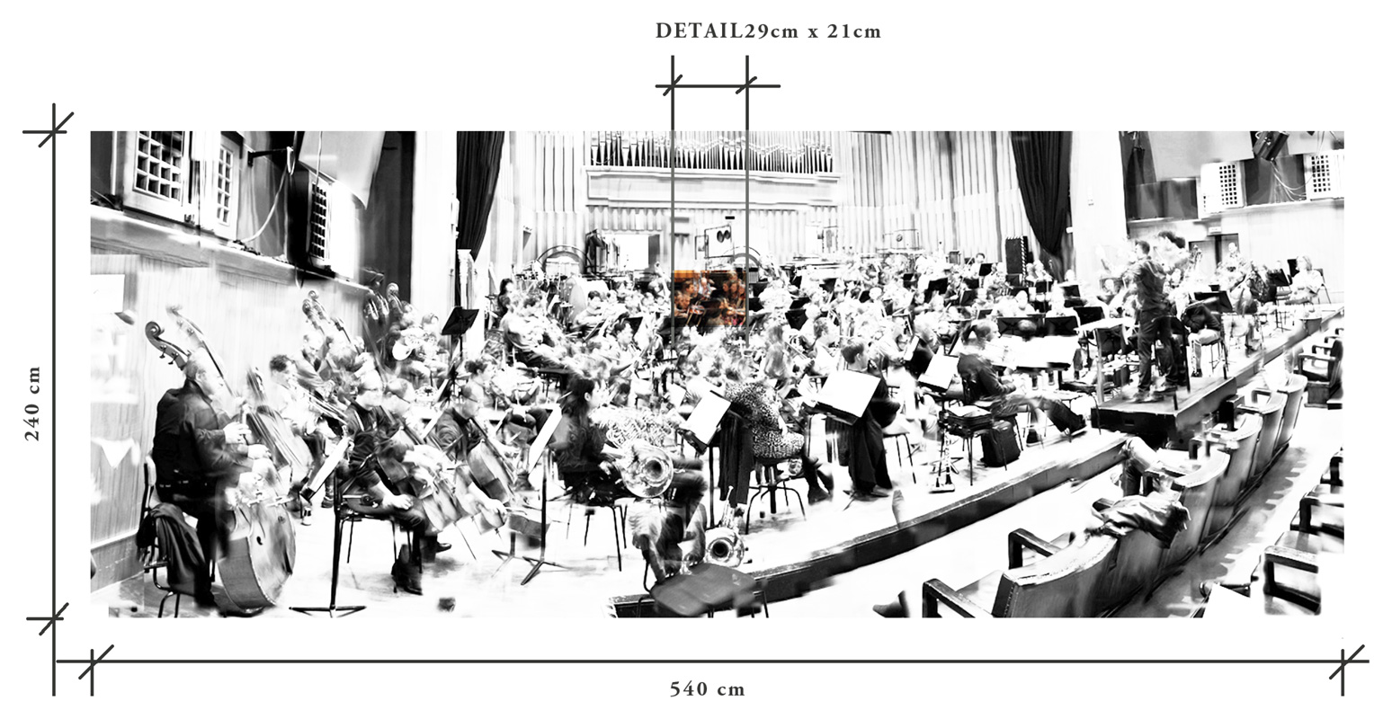 Radio Symphonieorchester Wien - detailed overview
