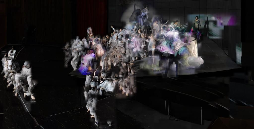 fuckhead performance landesmusiktheater linz 8. mai 2014